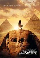 Jumper (2008) (2 DVDs)