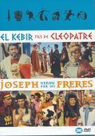 El kebir, fils de Cléopâtre / Joseph vendu par ses frères