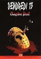 Vendredi 13 - Chapitre Final (1984)