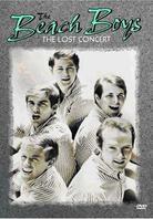 Beach Boys - The lost concert (1964)