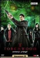 Torchwood - Season 2 (6 DVDs)