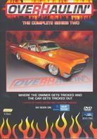 Overhaulin' - Series 2 (6 DVDs)