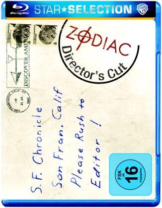Zodiac (2007) (Director's Cut)