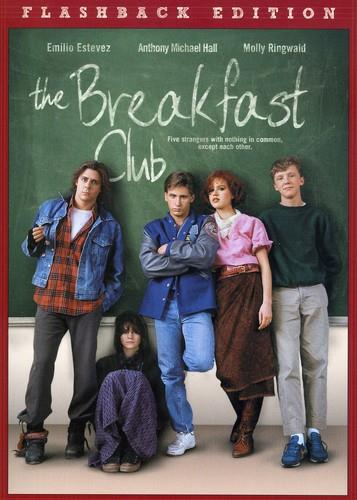 The Breakfast Club (1985) (Special Edition)
