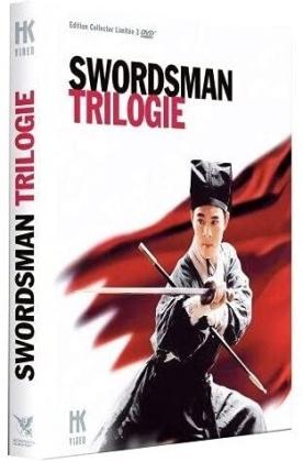 Swordsman - Trilogie (3 DVDs)