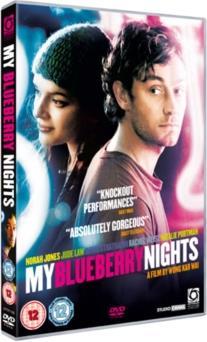 My Blueberry Nights (2007)