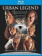 Urban Legend (1998) (Riedizione)