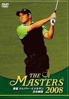 The Masters 2008