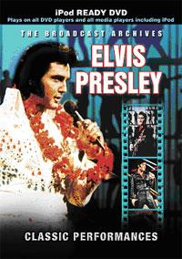 Elvis Presley - The Broadcast Archives