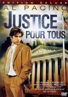 Justice pour tous (1979) (Deluxe Edition)