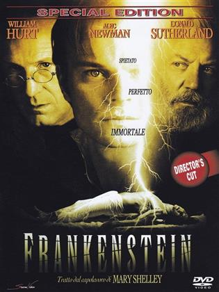 Frankenstein (2004) (Director's Cut)