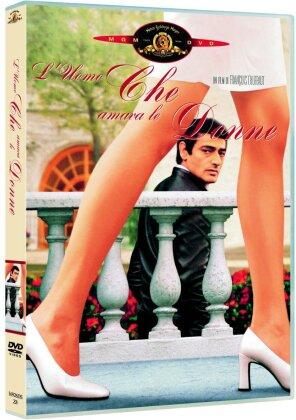 L'uomo che amava le donne - L'homme qui aimait les femmes (1977) (1977)