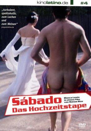 Sabado - Das Hochzeitstape