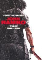 John Rambo (2008) (Director's Cut, 2 DVDs)
