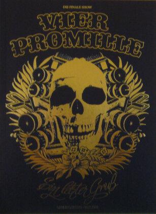 Vier Promille - Ein Letzter Gruss - Live in Leipzig
