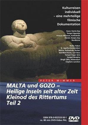 Malta und Gozo - Teil 2