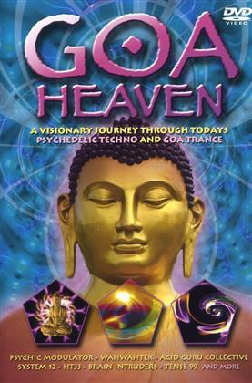 Various Artists - Goa Heaven