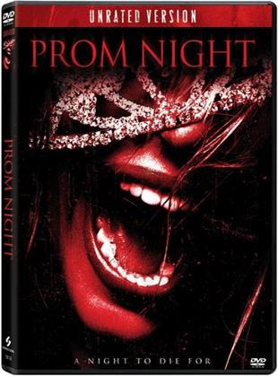 Prom Night (2008) - Prom Night (2008) (Unrated) (2008) (Widescreen)