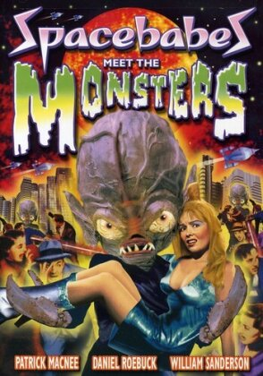 Space Babes Meet the Monsters (2003)