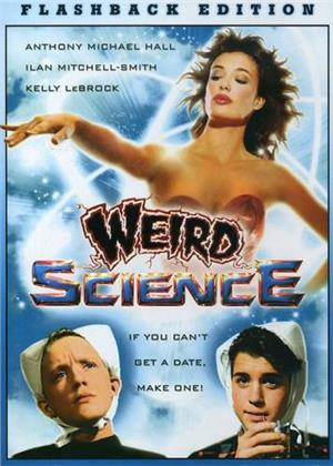 Weird Science (1985) (Flashback Edition)