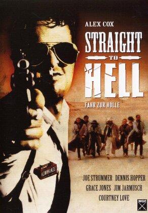 Straight to Hell - Fahr zur Hölle (1987)