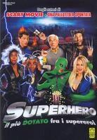 Superhero - Il più dotato fra i supereroi - Superhero Movie