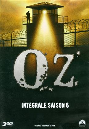 Oz - Saison 6 (3 DVDs)