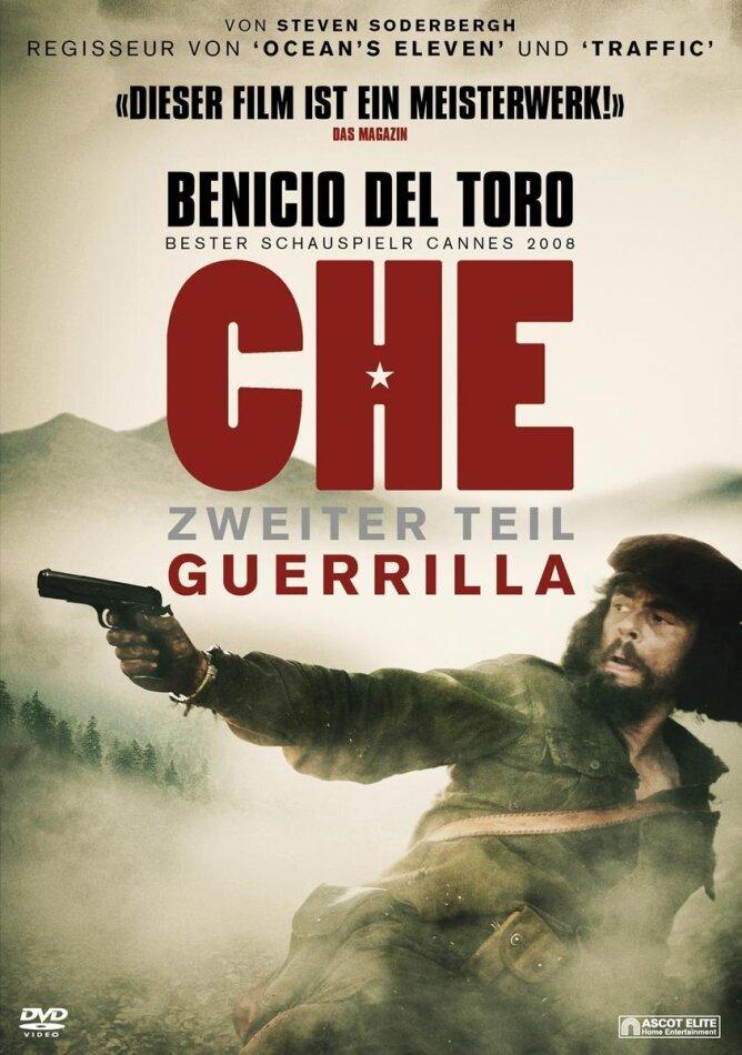 Che - Guerrilla (Part 2) (2008)