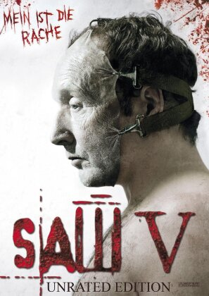Saw 5 (2008) (Special Edition, Unrated)