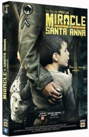 Miracle à Santa Anna (2008) (2 DVDs)