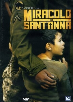 Miracolo a Sant'Anna (2008)