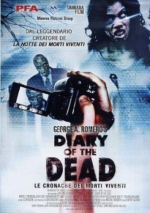 Diary of the Dead - Le cronache dei morti viventi (2007)