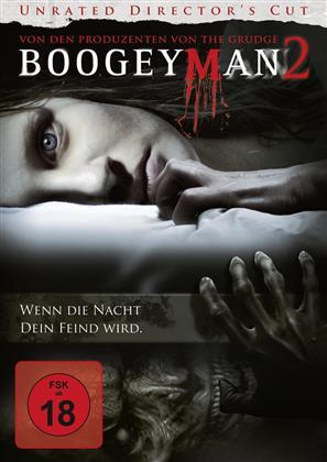 Boogeyman 2 - Wenn die Nacht dein Feind wird (2008) (Director's Cut, Unrated)