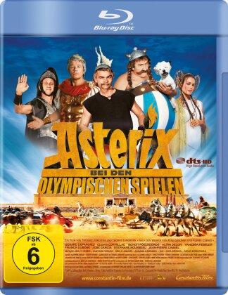 Asterix bei den Olympischen Spielen (2007)