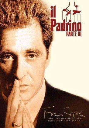Il padrino 3 (1990) (Restaurierte Fassung)