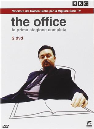 The Office - Stagione 1 (BBC, 2 DVDs)