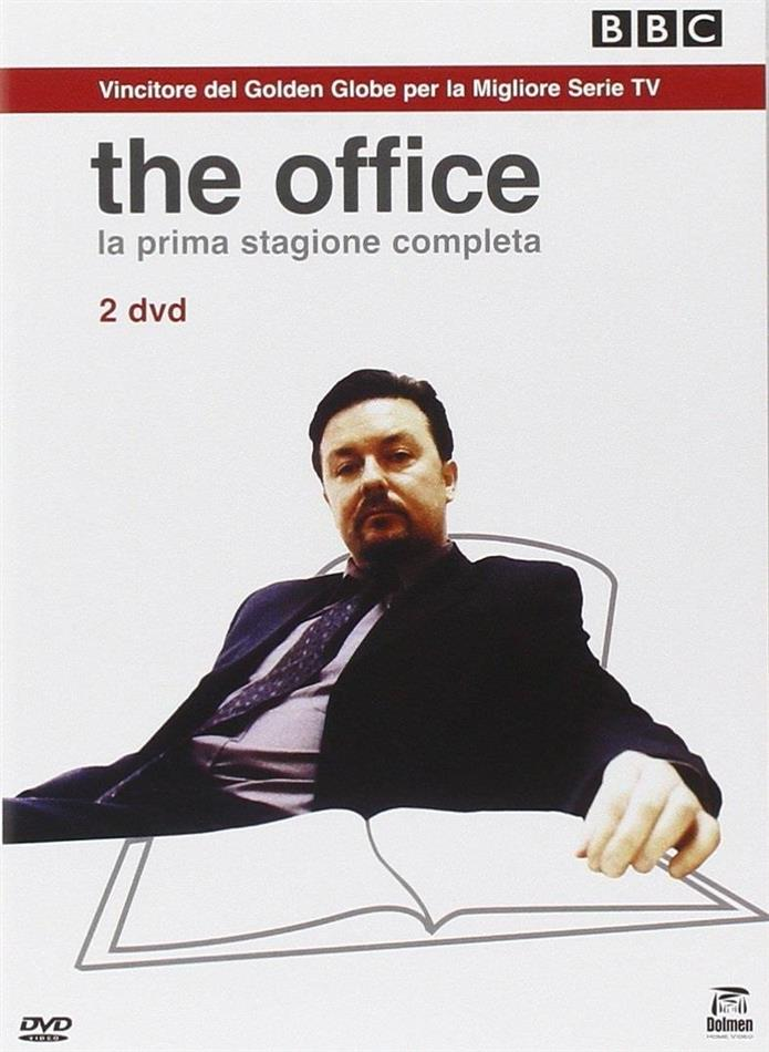 The Office - Stagione 1 (BBC, 2 DVD)