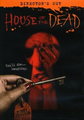 House of the Dead (2003) (Director's Cut)