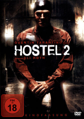 Hostel 2 - (Kinofassung) (2007)