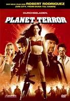 Grindhouse - Planet Terror (2007) (Single Edition)