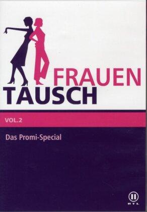 Frauentausch 2 - Das Promi-Special (2 DVDs)
