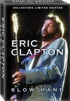 Eric Clapton - Slow Hand (Inofficial, 2 DVDs + Book)