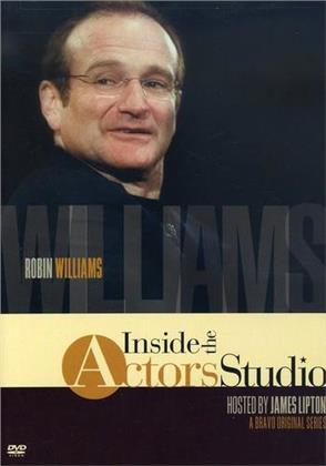 Robin Williams - Inside the Actors Studio