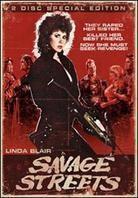 Savage Streets (1984) (Edizione Speciale, 2 DVD)