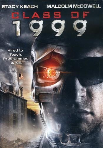 Class of 1999 (1990) (Unrated)