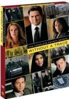 Without a trace - Season 4 (3 DVDs)