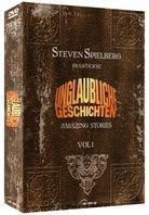 Unglaubliche Geschichten - Steven Spielberg - Staffel 1 (3 DVDs)