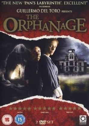 The orphanage - El Orfanato (2007)
