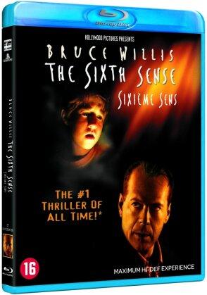 The Sixth Sense - Le sixième sens (1999)