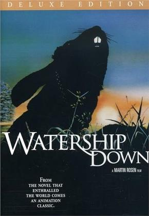 Watership Down (1978) (Deluxe Edition)
